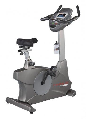 Rotoped FINNLO MAXIMUM UPRIGHT BIKE