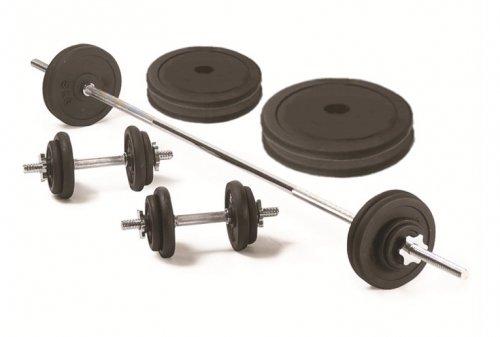 Housefit činkový set 100 kg