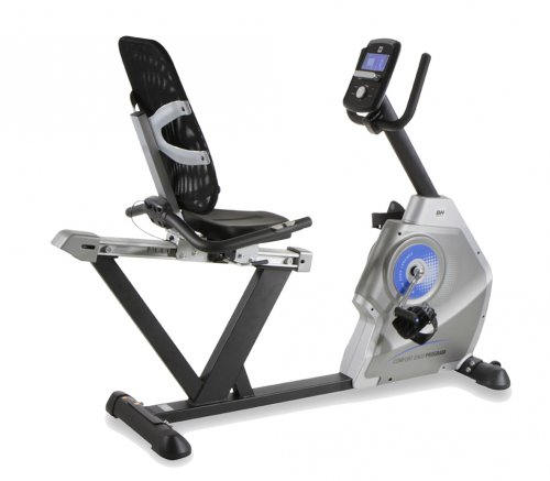 BH Fitness Comfort Ergo Program