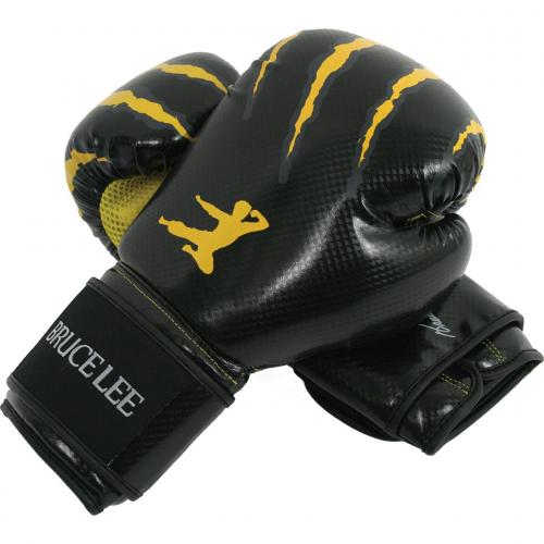 Boxerské rukavice BRUCE LEE Signature