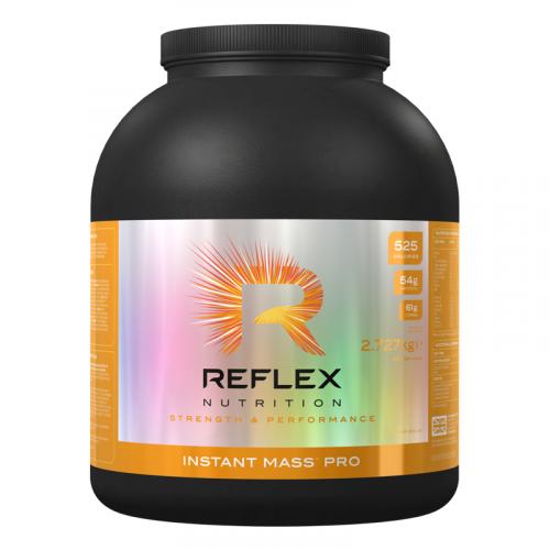 REFLEX Instant Mass PRO 2,727 kg