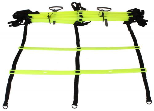 MERCO agility žebřík - zdvojený