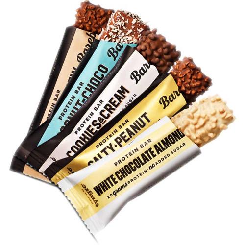 BAREBELLS Protein Bar 55 g