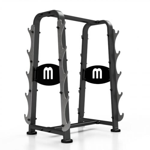 Stojan na činky MARBO MP-S213 profil