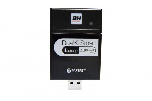 BH Fitnes Dual Kit DI22