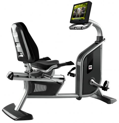 BH Fitness SK8950 SmartFocus 19