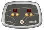Bremshey Vibration Control Plate