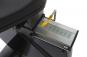 Ovládání nastavení fitness stroje Tunturi Platinum PRO - Recumbent