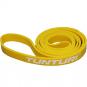 Posilovací guma TUNTURI Power Band Light žlutá