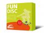 Balanční deska MFT Fun disc obal