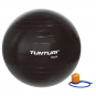 Gymnastický míč s pumpičkou TUNTURI černý