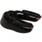 Chránič zubů gelový DBX BUSHIDO černo-červený spodek