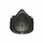 Tréninková maska Elevation 3.0 velikost M detail