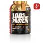 NUTREND 100% Whey Protein 2820 g + shaker ZDARMA!