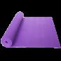 Jóga podložka s obalem fialová