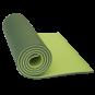 Podložka dvouvrstvá YATE hrášek zelená