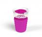 Sportovní - cestovní hrnek 350 ml MADMAX růžový