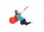 Gymnastický míč Physio Roll GYMNIC workout