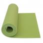 Podložka na cvičení YATE hráškově zelená 10 mm