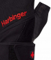 Fitness rukavice Pro Wrist Wrap HARBINGER detail