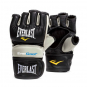 Graplingové rukavice Everstrike EVERLAST černo-šedé