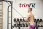 Odporová guma TRINFIT Power Band promo 4