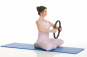Pilates obruč 38 cm TOGU workout 1
