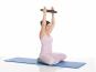 Pilates obruč 38 cm TOGU workout