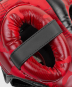 Chránič hlavy Elite red camo VENUM ear