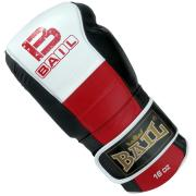 Boxerské rukavice - kůže Sparring gel BAIL vel. 16 oz