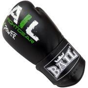 Boxerské rukavice 10 oz kůže BAIL Fight-gear