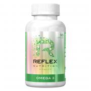 REFLEX Omega 3 - 90 kapslí