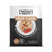 BIOTECH USA Mug Cake 45 g vanilka