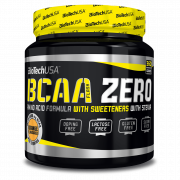 BIOTECH USA BCAA FLASH ZERO 360 g
