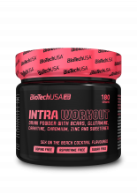 BIOTECH USA Intra Workout (for her) 180 g