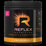 REFLEX PRE-WORKOUT 300 g fruit punch