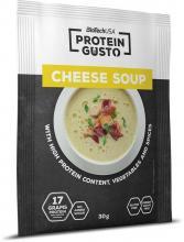 BIOTECH USA Protein Gusto sýrová polévka