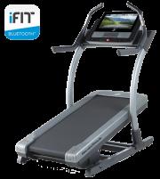 Běžecký pás NORDICTRACK Incline Trainer X22i - Doprodej