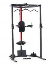 Posilovací stroj WEIDER Pro Power Rack