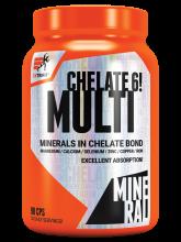 EXTRIFIT Multi Chelate 6! 90 kapslí