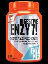 EXTRIFIT Enzy 7! Digestive Enzyme 90 kapslí