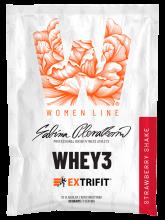 EXTRIFIT Whey3 - 30 g