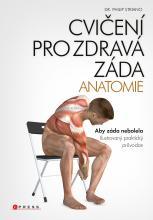 Cvičení pro zdravá záda - anatomie