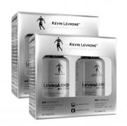 KEVIN LEVRONE LevroArmour 90 + 90 tablet