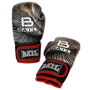 Boxerské rukavice Dark BAIL vel. 10 oz