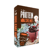 GymBeam Mug Cake Mix 500 g