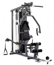 Posilovací věž TRINFIT Gym GX6 - Doprodej
