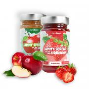 GymBeam Jammy Spread 220 g