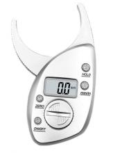 Osobní digitální váha Měřič tuku v těle TRINFIT Fat caliper digitální