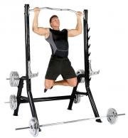 Posilovací stojan FINNLO MAXIMUM Squat Rack